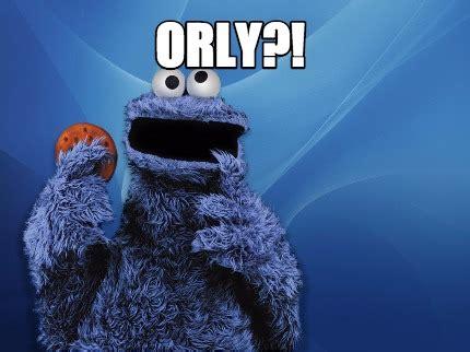 Meme Orly - meme creator orly meme generator at memecreator org