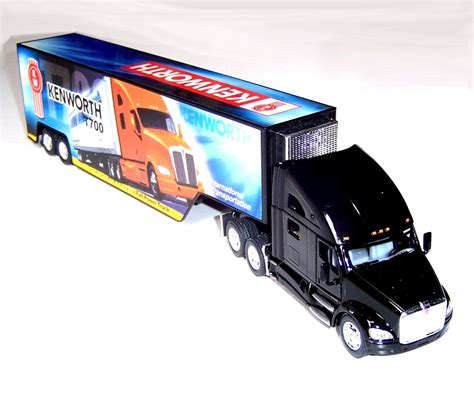 Kinsmart Kenworth Container 168 1 68 kenworth truck with container t700 kt1302d kt1302d au 9 50 wholesale sunglasses dc