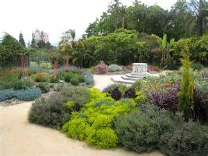 mediterranean blues gardens at lake merritt