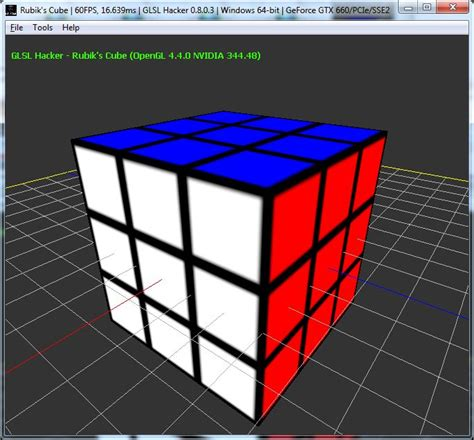 rubiks cube colors how to create a rubik s cube hacklab