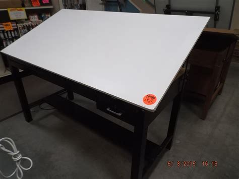 Stacor Drafting Table Stacor Drafting Table Parts
