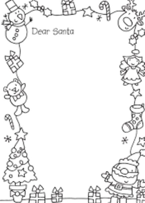 letter to santa template ireland new york man finds letters to santa from irish children