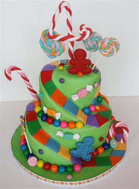 decoraci 243 n de tartas infantiles