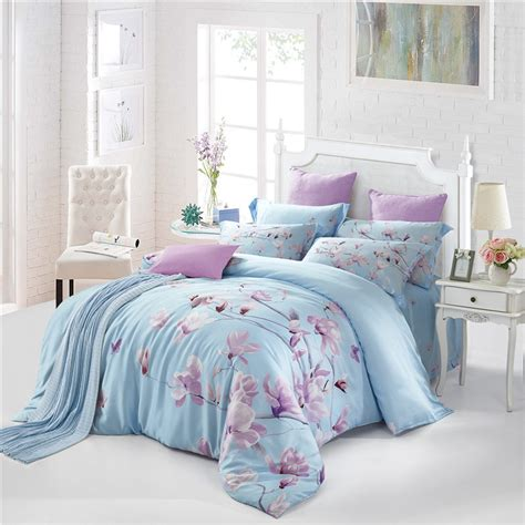 light purple comforter set buy wholesale light purple comforter from china