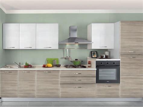 cucina lineare ikea cucina lineare con elettrodomestici produzione