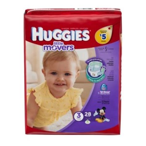 Huggies Giveaway - huggies 174 little movers diapers giveaway mom the magnificent