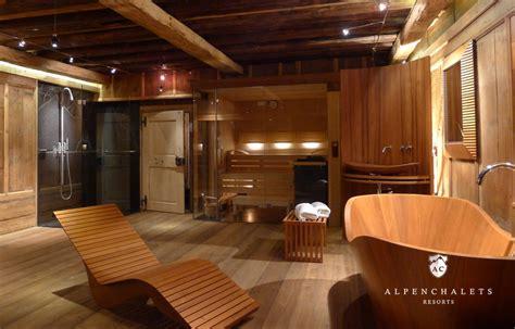 alpen chalet österreich badewanne aus holz sterreich die neueste innovation der