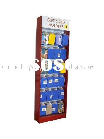 Pdq Gift Card - gift card display racks for sale price china manufacturer supplier 1568751