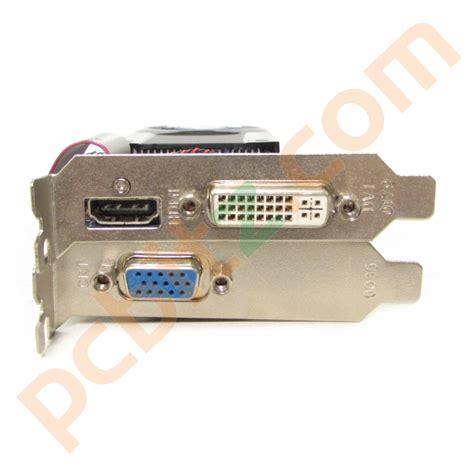 Vga Card Support Hdmi kfa2 geforce 210 gf210 1gb ddr3 pci e vga dvi hdmi