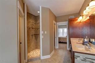 Kitchen Luxury Design Wonderful Doorless Walk In Showers Houses Models Best