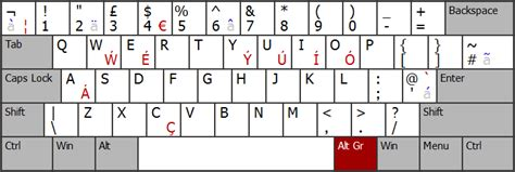 keyboard layout united kingdom extended microsoft type cover 2 charcoal 163 69 99 microsoft store