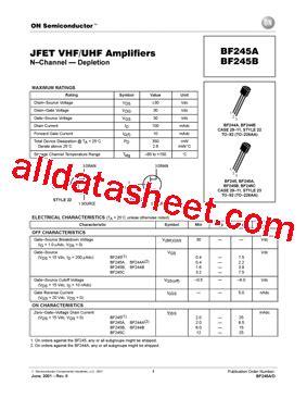 transistor j 111 equivalent transistor j 111 datasheet 28 images j111 solitron low power field effect transistor style