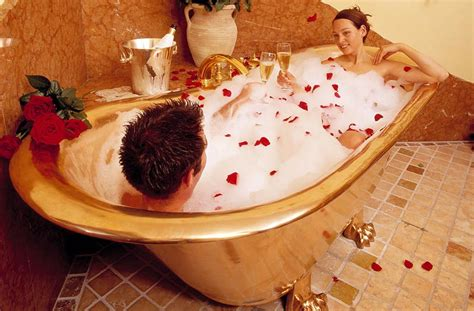 making love in a bathtub 2012 valentine s day ideas romantic bath ideas romantic