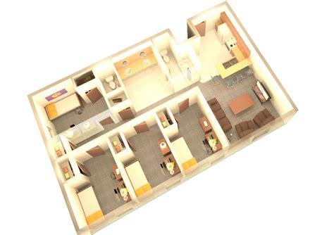 clemson housing bedroom draperies best free home design idea inspiration