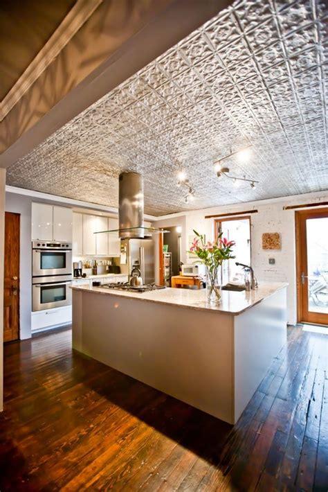 Tin Roof Kitchen by Kitchen Design Trends 2016