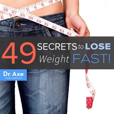 best diet to lose weight in a week how to lose weight fast 49 secrets to put into practice