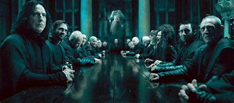 meeting at malfoy manor harry potter wiki fandom