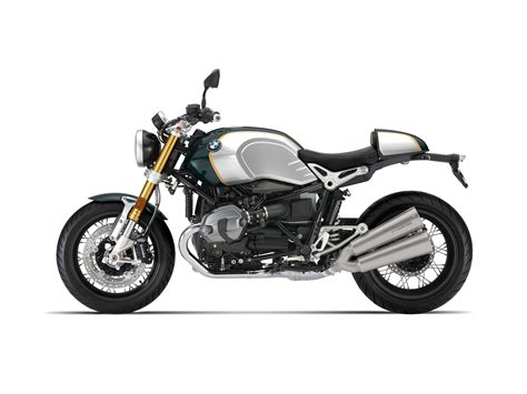Bmw Motorrad Option 719 by Foto Bmw R Ninet Bmw Motorrad Spezial Option 719 Pollux