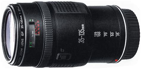 canon 35 135mm zoom lenses index page