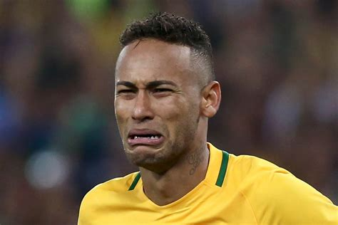 Neymar Jr Neymar Jr Rap Ausente Juegos Ol 237 Mpicos Brasil 2016