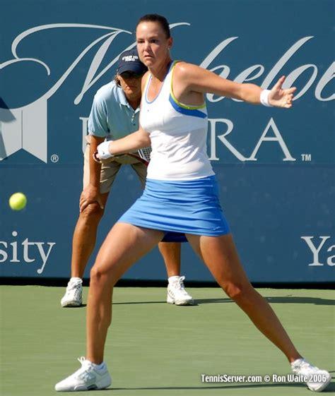 sib  lindsay davenport tennis player