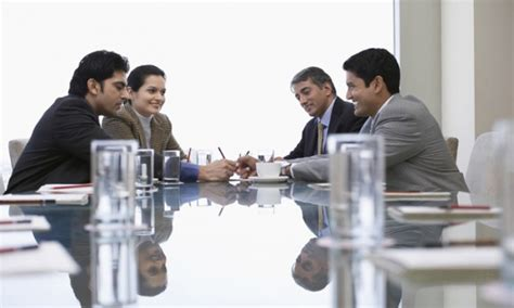want to make a lasting impression in that office meeting