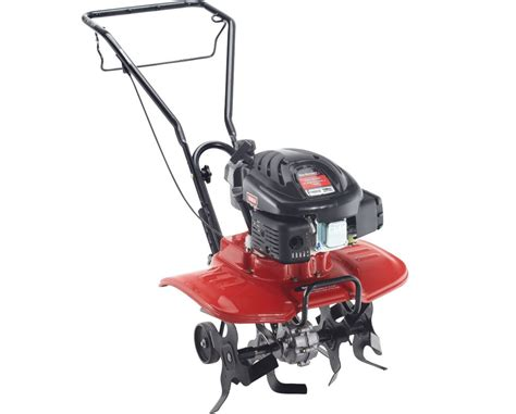 yard machines 139cc front tine tiller the home depot canada