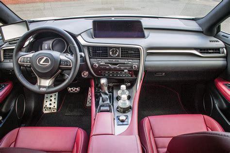 lexus car 2016 interior 2016 lexus rc350 f interior united cars united cars