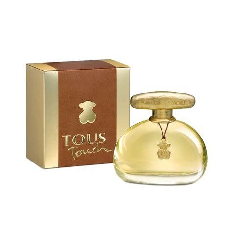 Parfum Tous tous touch perfume 30ml for tous fragrance