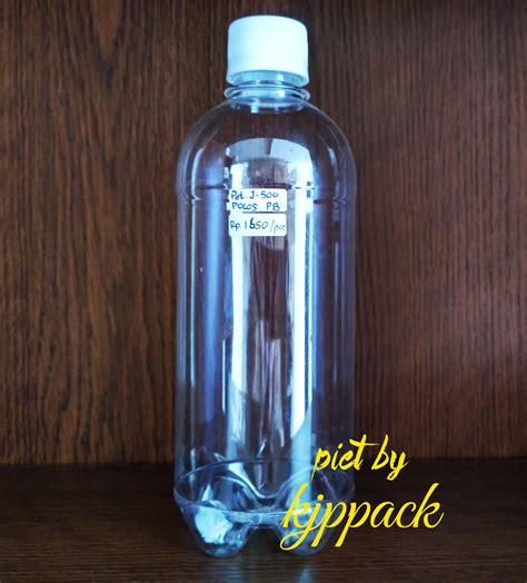 Murah Anvito 3 Botol jual botol minuman unik pet j 500 harga murah semarang oleh cv kurnia jaya perkasa