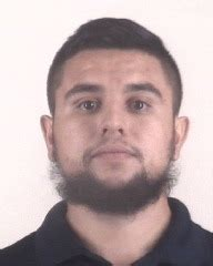 Fort Worth Department Arrest Records Omar Ali Espinosaesparza Inmate 0908563 Tarrant County