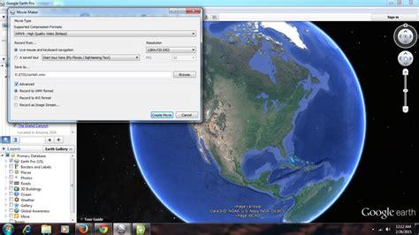 cara membuat akun google earth rupirupi cara ini bisa membuat video dari google earth