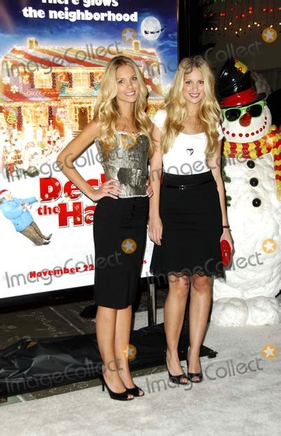 Deck The Halls Premiere by Sabrina Aldridge Pictures And Photos