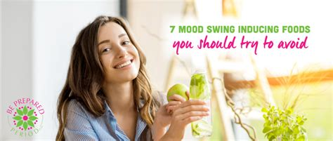 how to avoid mood swings during periods period tips remedies be prepared period