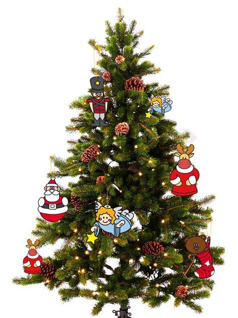 im 225 genes de adornos de navidad