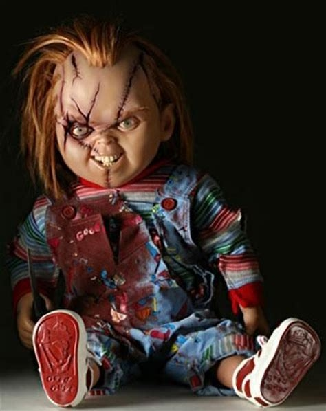 chucky movie names top 15 horror movie icons raising count and dark
