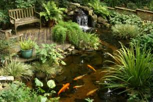 Small Water Garden Ideas Ponds And Pondless Water Features For Sale The Pond Doctor