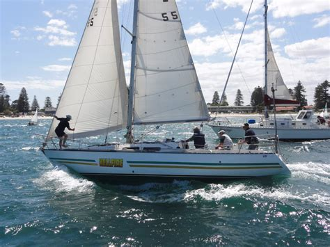 sailing boats for sale western australia ufo 34 sloop sailing boats boats online for sale
