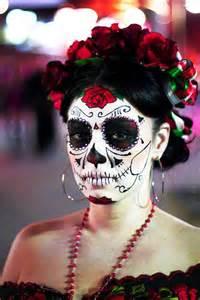 Porch Table 20 Cool D 237 A De Los Muertos Sugar Skull Makeup Art Examples