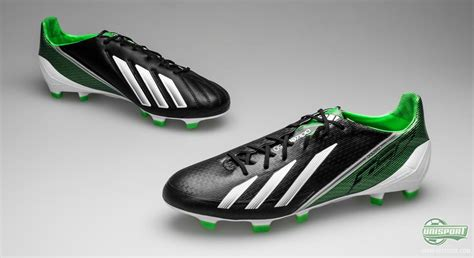 Adidas Adizero F50 Electric Greenblack adidas f50 adizero black green see the lightweight here