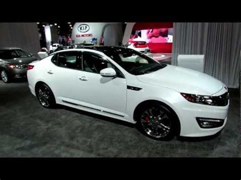 2012 Kia Optima Problems 2012 Kia Optima Problems Manuals And Repair
