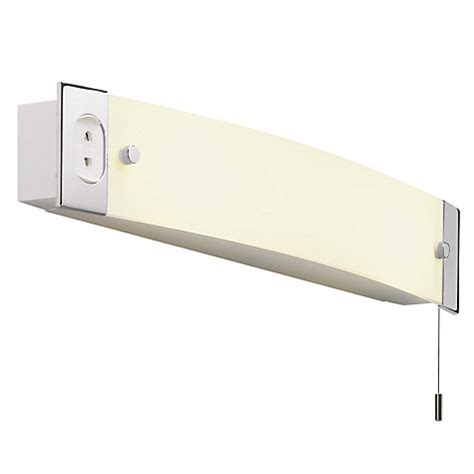 Bathroom Shaver Light Buy Astro Bathroom Shaver Light Lewis