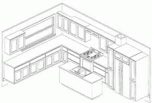 designing kitchen layout commercial kitchen layout drawings with dimensions