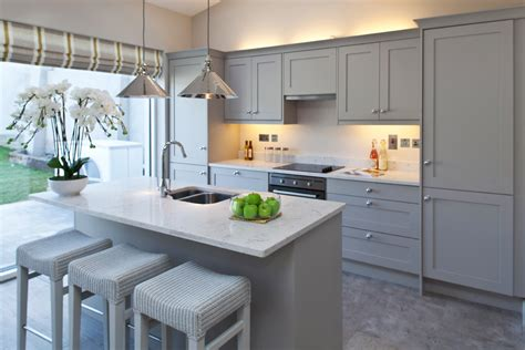 grey quartz countertops white cabinets kitchen grey cabinets with white quartz worktop