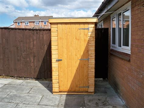4x4 Shed by 4x4 Sheds
