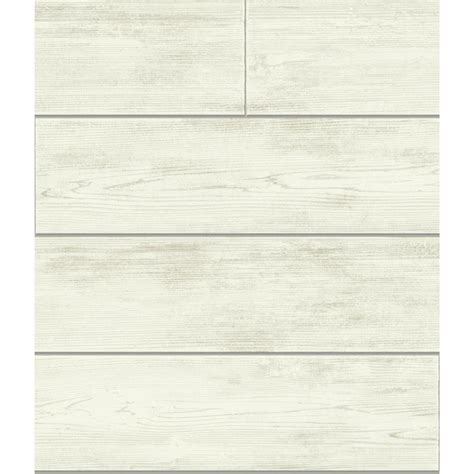 shiplap wallpaper magnolia home by joanna gaines 56 sq ft shiplap