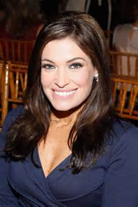 do fox anchors wear hair extensions kimberly guilfoyle long side part kimberly guilfoyle