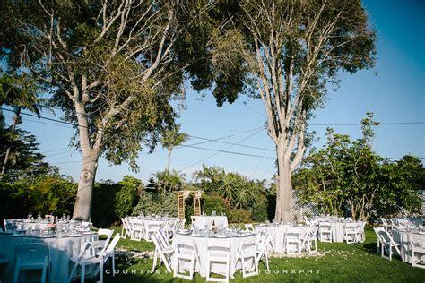 backyard weddings san diego courtney sargent photography 187 ashley sean s sunset