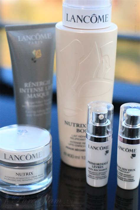Lancome Giveaway - lancome cosmetics video search engine at search com