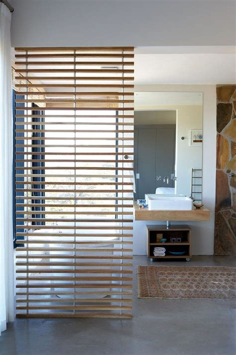 25 best ideas about wooden room dividers on